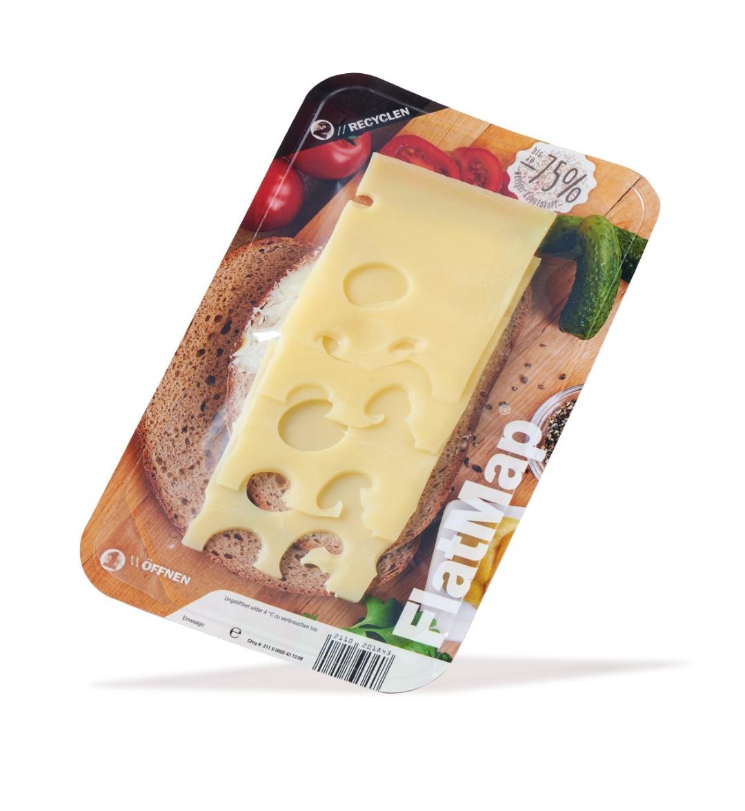 FlatMap dairy