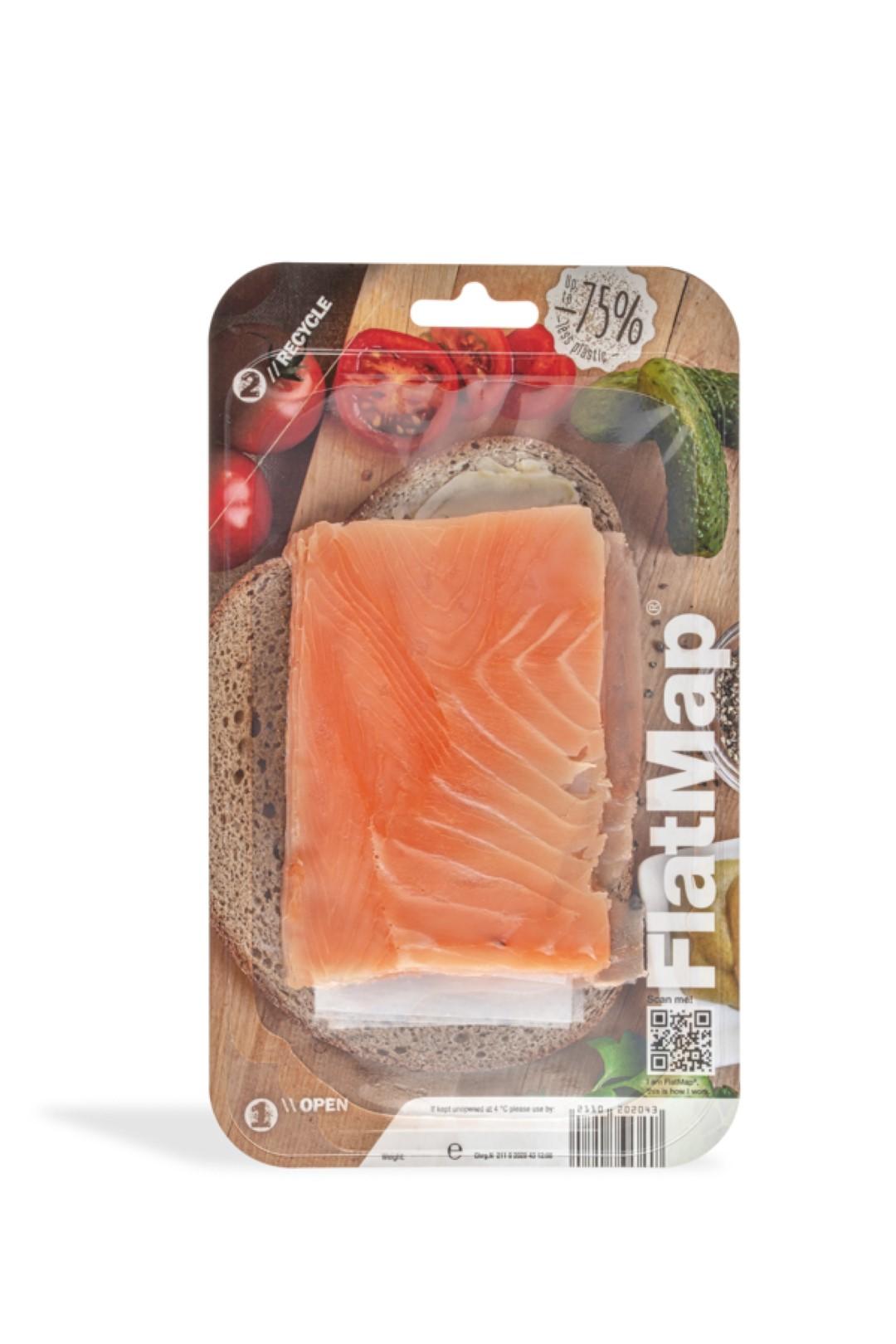 FlatMap seafood