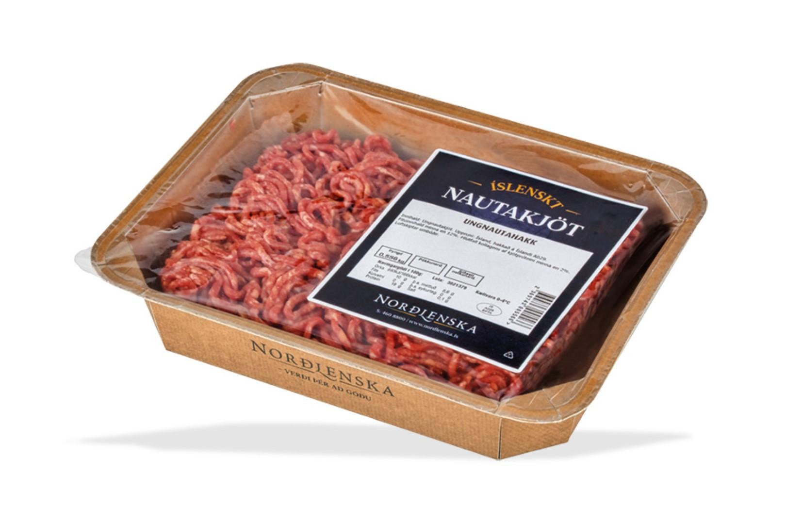 Fresh meat industry