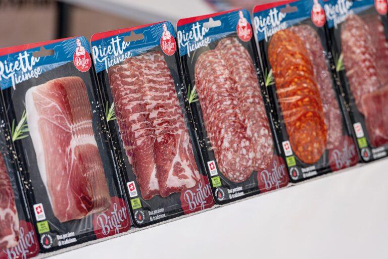 Testimonial FlatMap processed meat
