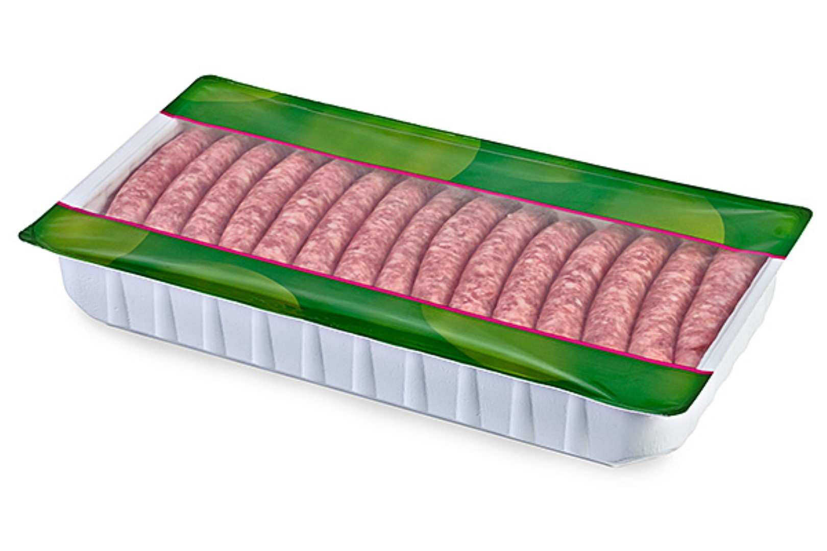 Processed meat industry