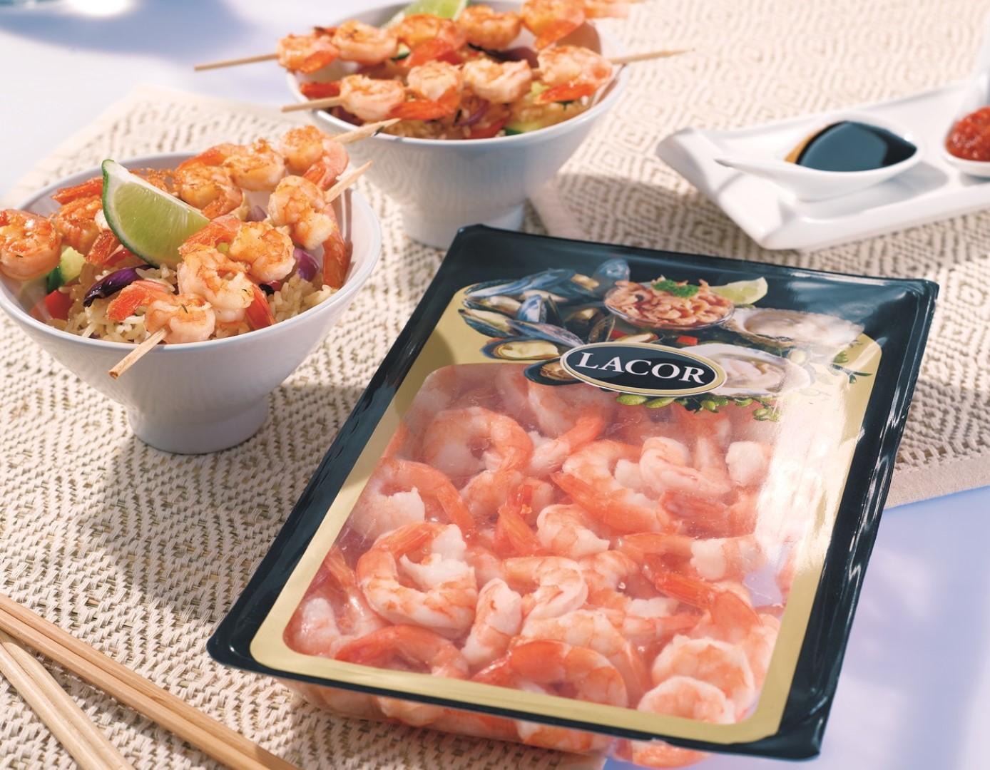 Seafood header